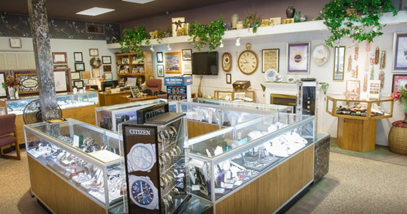 Citizen Watches At Pearsons Jewelers